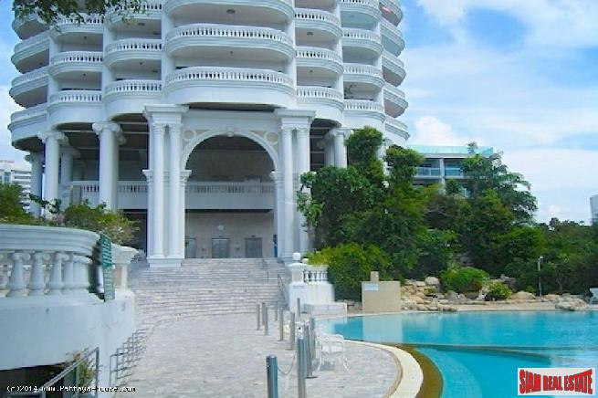 Sky Beach Condominium | 2-Bedroom 17