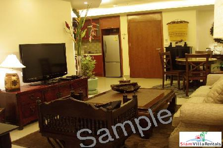 Large One-Bedroom Condo in Pattaya City Center
