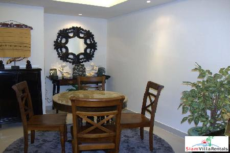 Large One-Bedroom Condo in Pattaya 4