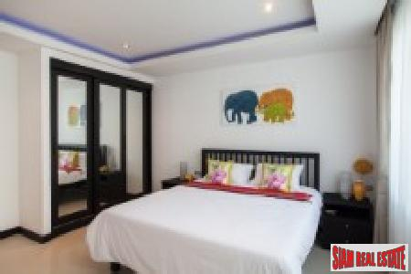 Quality Three Bedroom Pool Villa 11