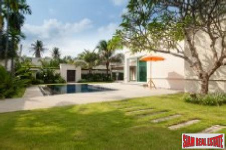 Quality Three Bedroom Pool Villa 2