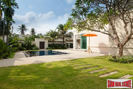 Quality Three Bedroom Pool Villa 3