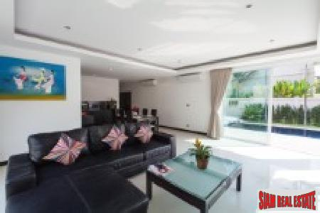 Quality Three Bedroom Pool Villa 7