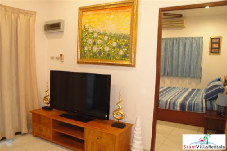 Three Bedroom, Single Story Villa 2