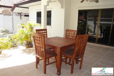 Three Bedroom, Single Story Villa 7