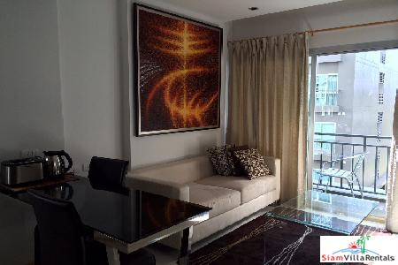 One-Bedroom, Modern Condo in Jomtien