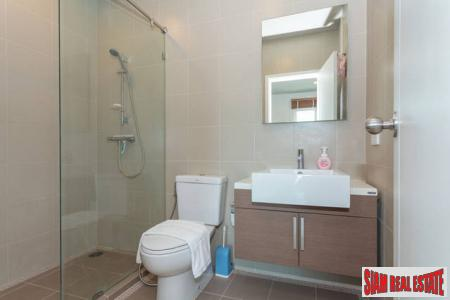 Quality One-Bedroom Condo in Sathorn/WongWianYai 5