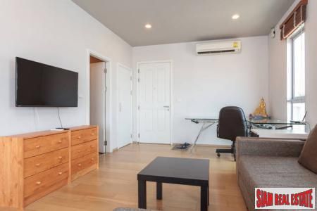 Quality One-Bedroom Condo in Sathorn/WongWianYai 6