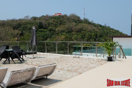 Nicely Appointed Studio in Pattaya 4