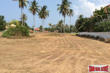 318 TLW Residential Plot in Established Laguna Development
