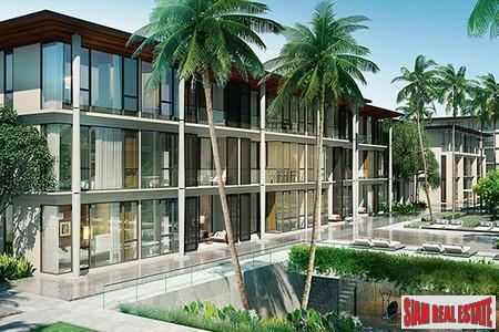 Baan Mai Khao Beachfront condominiums designed to blend in with natural Mai Khao surroundings
