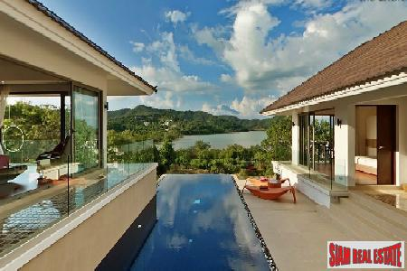 Impressive Four-Bedroom Sea View Villa 4