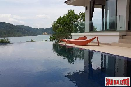 Impressive Four-Bedroom Sea View Villa 5