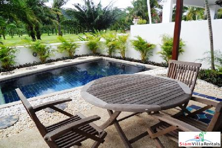 Great Value 2-Bedroom Private Pool Villa in Kathu, Kathu, Phuket