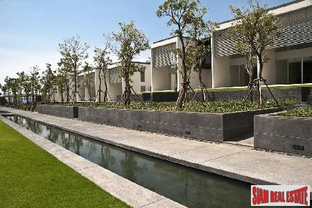 3-Bedroom Garden Townhouse in Luxury Yamu Estate