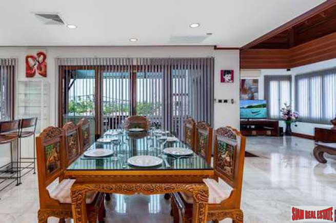 4-Bedroom Family Villa in Surin 12