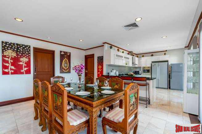 4-Bedroom Family Villa in Surin 14