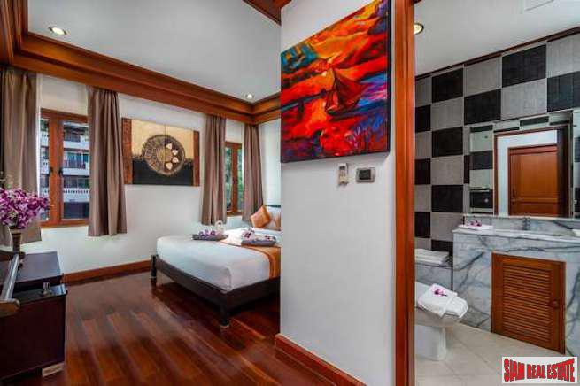 4-Bedroom Family Villa in Surin 17