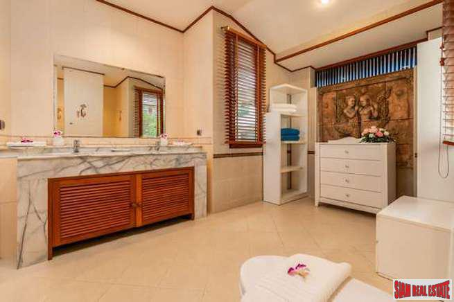 4-Bedroom Family Villa in Surin 18