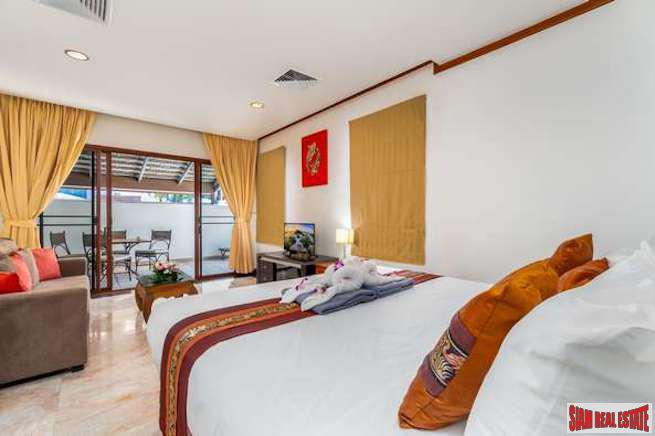 4-Bedroom Family Villa in Surin 5