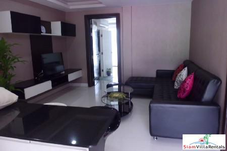 2-Bedroom Fully Furnished Condo in Kathu, Kathu, Phuket