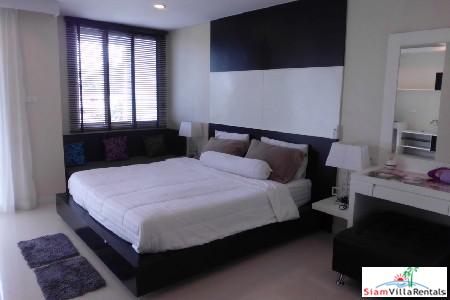 2-Bedroom Fully Furnished Condo in 3
