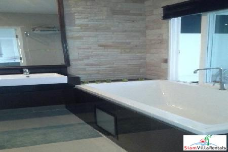 2-Bedroom Fully Furnished Condo in 4