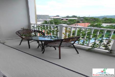 2-Bedroom Fully Furnished Condo in 6