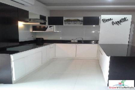 2-Bedroom Fully Furnished Condo in 7