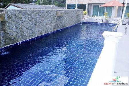 2-Bedroom Fully Furnished Condo in 9