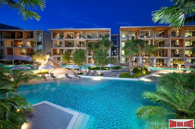 Wyndham | One Bedroom Condos in Luxury Development Near the Beach