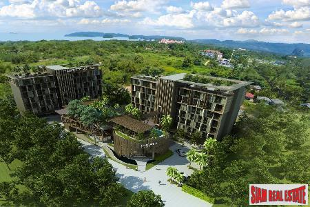 Two Bedroom Condos in NEW Ao Nang Development