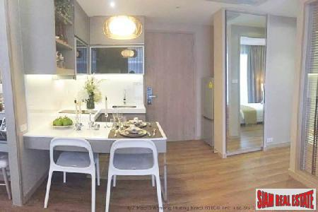 Two Bedroom Condos in NEW 15