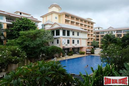 2 Bedroom Condo in Peaceful Rawai Community