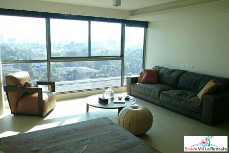 Luxury 3 bedroom in Sukhumvit 39