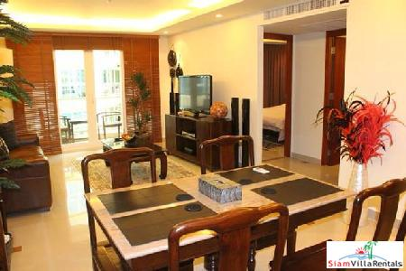 3+ Bedroom Beachfront Condo North Beach Road, Pattaya