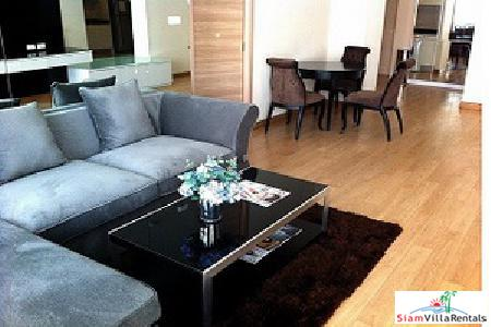 Fully furnished one bedroom in Ploenchit