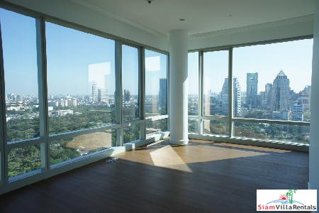 185 Rajdumri | Hot Three Bedroom for Rent in the Heart of Bangkok, Rajadamri