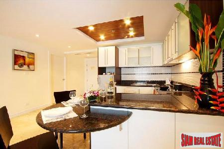 Contemporary 2 Bedroom Condominium For 6
