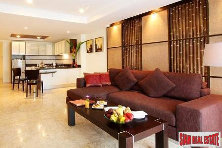 Contemporary 2 Bedroom Condominium For 7