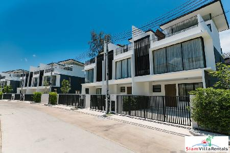 Modern, Airy 3-Bedroom Townhouse in Laguna
