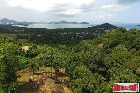 10+ Rai Seaview Land in Ao Makham