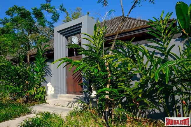 Contemporary Three Bedroom Pool Villa 2