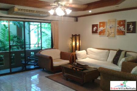 Fully Furnished 1 Bedroom Apartment 4
