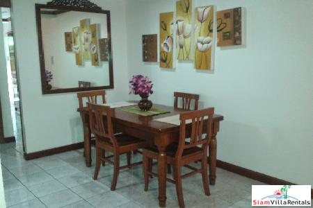 Fully Furnished 1 Bedroom Apartment 6