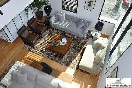 Luxury 3 Bed Pool Villa