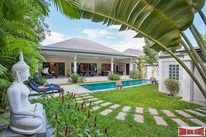 Rawai Pool Villa