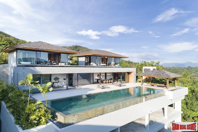 Layan Lux Villas