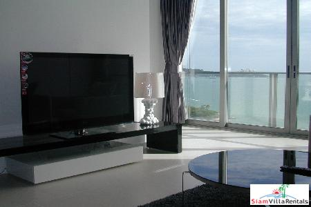 Fabulous seaview condo in exclusive 3