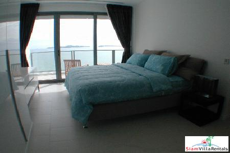 Fabulous seaview condo in exclusive 5